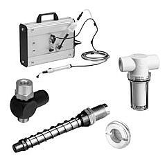 Vacuum accessories from AVENTICS