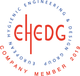 AVENTICS is a Member of the EHEDG