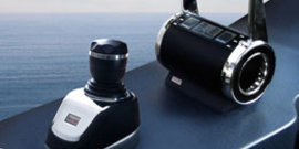 Marine technology from AVENTICS