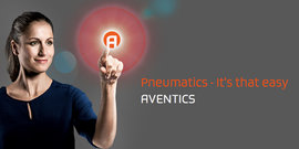 AVENTICS – It´s that easy