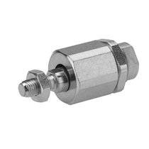Flexible spherical coupling, Series PM5