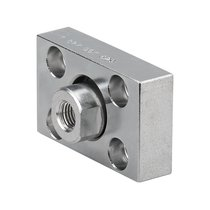 Flexible plate coupling, Series PM7