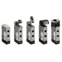 3/2-directional valve, Series ST
