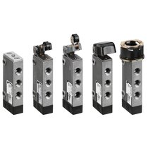 5/2-directional valve, Series ST