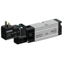 5/2-directional valve, Series CD02-AL