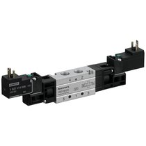 5/3-directional valve, Series WV02