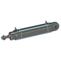 Round cylinder, Series ICS-D2-MP5