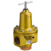 Pressure regulator, Series MU1-RGS