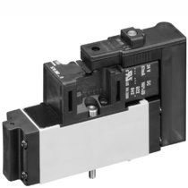 5/2-directional valve, Series CD01-PI