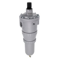 Filter pressure regulator, Series MU1-FRE
