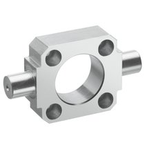 Trunnion mounting MT5, MT6, Series CM1
