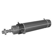 Round cylinder, Series ICS-D2-MT1