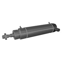 Round cylinder, Series ICS-D2-MT2