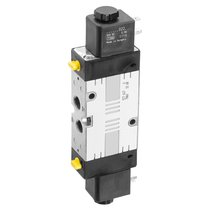 5/2-directional valve, Series CD07