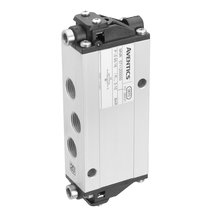 5/3-directional valve, Series CD12