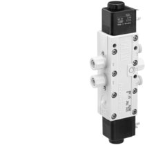 5/2-directional valve, Series 740-CP