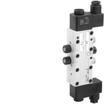 5/4-directional valve, Series 740