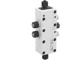 5/2-directional valve, Series 740