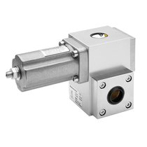 Locking unit, Series LU1