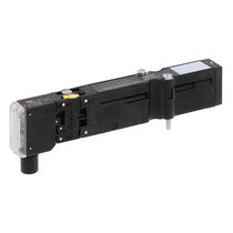 5/2-directional valve, Series HF03-LG