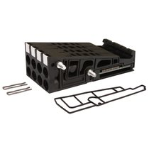 Extension kit for base plate 4x