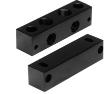 End plate kit, Series 563, 565