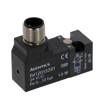 3/2-directional valve, Series DO16
