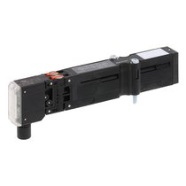 5/3-directional valve, Series HF03-LG