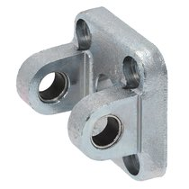 Clevis mounting MP2, Series CM1