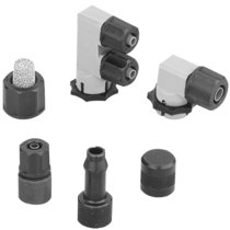 Fittings - Accessories, Series 740